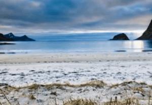 Artico en alta definición