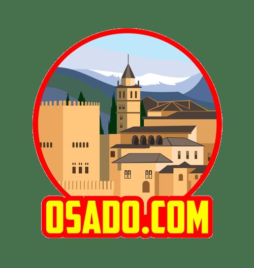 Logo Osado
